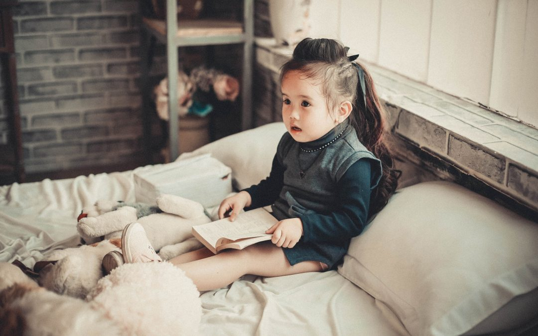 Is your home filled with bickering? These 5 gratitude for kids activities will teach your kids how to recognize the abundance and love in their lives!