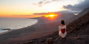 self-love commitment